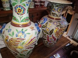 Gyönyörű Bozsik alkotta vázák!