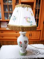 Herendi Quenn Victoria lámpa