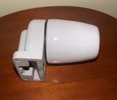 Fali lámpa 1950-60.-as évek porcelán