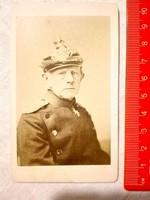 Moltke, porosz vezérkari főnök, III Napoleon legyőzője, Könnigrätz-nél az oszrákok legyőzője, Dánia