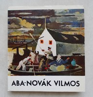 B.SUPKA MAGDOLNA : ABA-NOVÁK VILMOS