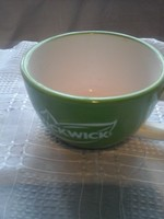 Pickwick teás csésze