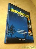 Giles Sparrow: Az univerzum közelről