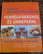 Dagmar von Cramm, A család nagy szakácskönyve