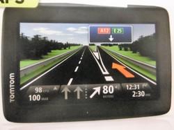 TOMTOM  Start 20 M GPS  Autós navigáció