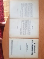 A zsidó nő szakácskönyve  Rosenfeld Mártonné   3. kiadás