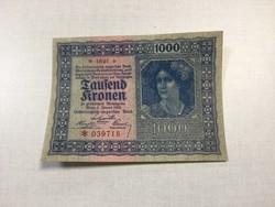 1000 korona