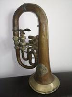 Babós Sándor Szeged trombita
