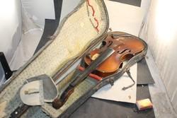 Antik 100 éves mesterhegedű 364