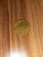 Amerika 1 cent 1993 1 FT!!!