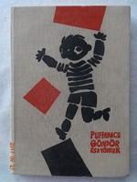 Rácz Olivér: Puffancs, Göndör és a többiek - régi, retró ifjúsági regény (1961)
