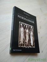 Trevor Rowley: A normannok
