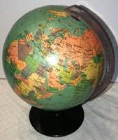 Pici  politikai földgömb-átmérő 16 cm
