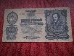 1930-as 20 Pengő