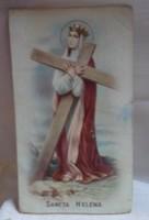 Szentkép: Szent Ilona (1920-1940, Katolikus Egyház)