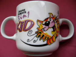 Douwe Egbwerts 3in1 Kid kávés pohár