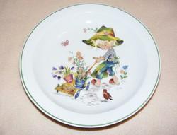 Bavaria mesés tányér