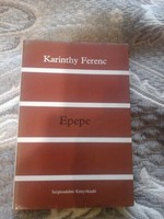 Karinthy ferenc EPEPE  1979