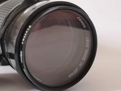 Canon teleobjektív 300 mm
