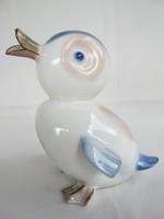 Aquincumi porcelán kacsa