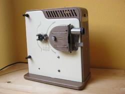 Vintage Thunderbird 8 mm-es filmvetítő