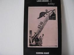Louis Aragon: A kollázs