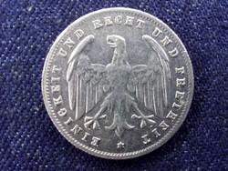 Weimar 500 Márka 1923 D / id 4663/