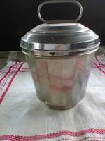 Fém kuglóf  sütőforma