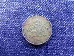 Csehország 20 Korona 1993 (HM) / id 13220/
