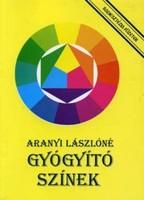 Gyógyító színek   Radiesztéziai füzetek