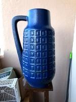 Bay Keramik (Seurich)Nyugat-német padlóváza