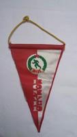 BHSE Honvéd 1949-1969 sport zászló