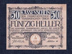 1 db osztrák szükségpénz 1920 (id7551)