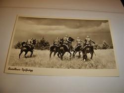 2. Vh. német katonai képeslap (14.)