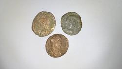 Római érmék!