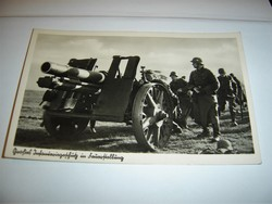 2. Vh. német katonai képeslap (15.)