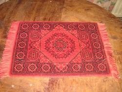 Szép gyapjú szőnyeg