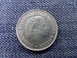 Hollandia I. Julianna (1948-1980) 1 Gulden 1969 / id 13648/