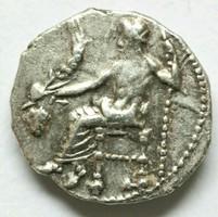 CILICIA, Tarsos Obol  Kr. e. 361-333