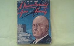 Betiltott könyv!!! A Palazzo Veneziától a Gran Sassóig