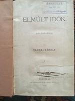 Vadnai Károly:Emlékezések/Elmúlt idők/1886