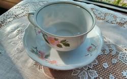 Bavaria teás csésze és alátét .