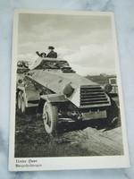 2. Vh. német katonai képeslap (47.)