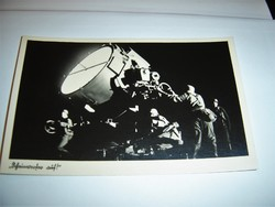 2. Vh. német katonai képeslap (20.)
