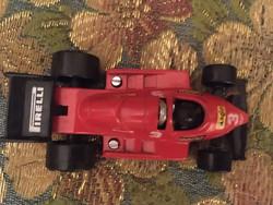 Matchbox F1 Racer Fiat 1984
