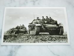 2. Vh. német katonai képeslap (45.)