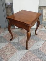 Asztal bécsi barokk bútor