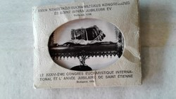 FÉNYKÉPALBUM XXXIV. EUCHARISZTIKUS KONGRESSZUS BUDAPEST 1938