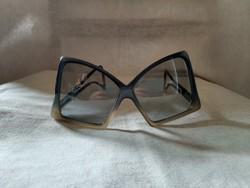 Vintage 1970-s Miss Dior extrém napszemüveg