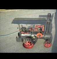 Gőzgép traktor   régi 1 500.000 forintért